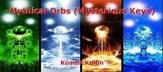 Mythical Orbs (Mysterious Keys)