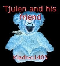 Tjulen and his friend