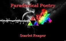 Paradoxical Poetry