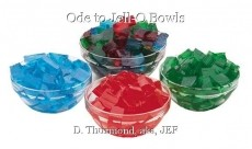 Ode to Jell-O Bowls