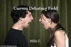 Uneven Debating Field