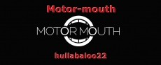 Motor-mouth