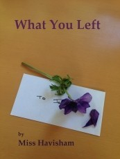 What You Left