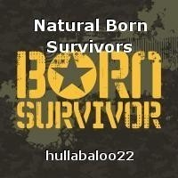 Natural Born Survivors