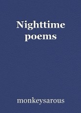 Nighttime poems