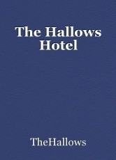 The Hallows Hotel
