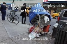 The Homeless and Unemployed in the United States