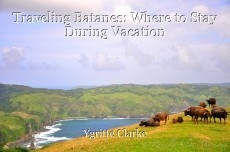 Traveling Batanes: Where to Stay During Vacation