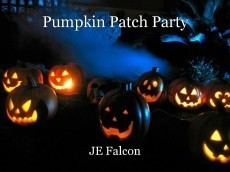 Pumpkin Patch Party