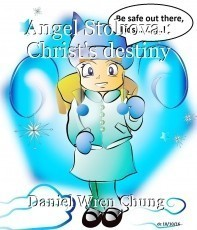 Angel Stolrova : Christ's destiny