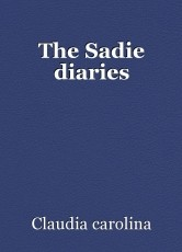 The Sadie diaries