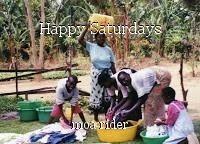 Happy Saturdays