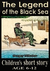 The legend of the Black Sea