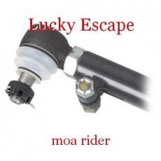 Lucky Escape