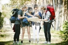 Travel Tips for Millennials in the Philippines