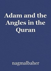 Adam and the Angles in the Quran