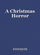A Christmas Horror