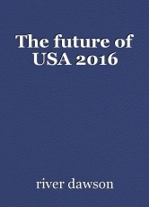 The future of USA 2016