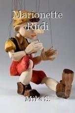Marionette Rudi