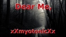 Dear Me,