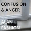 Confusion and Anger