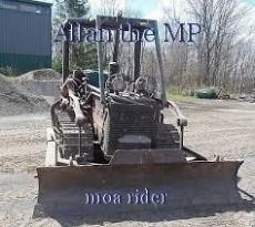 Allan the MP