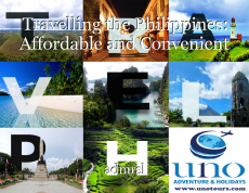 Travelling the Philippines: Affordable and Convenient