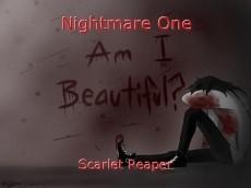 Nightmare One