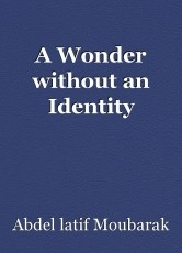 A Wonder without an Identity