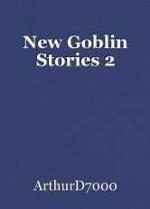 New Goblin Stories 2