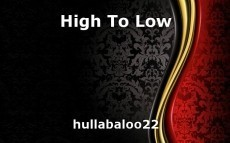 High To Low