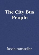 The City Bus People