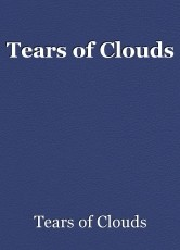 Tears of Clouds