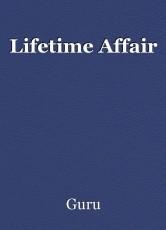 Lifetime Affair