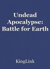 Undead Apocalypse: Battle for Earth