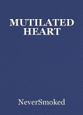 MUTILATED HEART