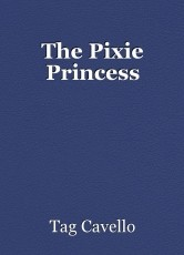 The Pixie Princess