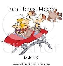 Fun House Media Carnival!