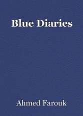 Blue Diaries