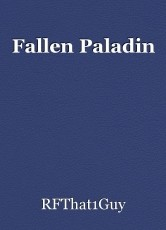 Fallen Paladin