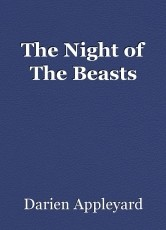 The Night of The Beasts