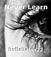 Never Learn