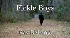 Fickle Boys
