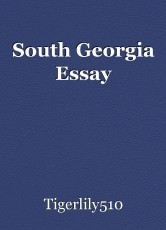 South Georgia Essay
