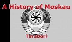 A History of Moskau