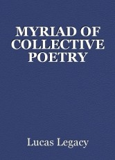 MYRIAD OF COLLECTIVE POETRY