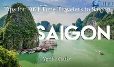 Tips for First Time Travelers to Saigon