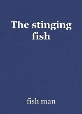 The stinging fish