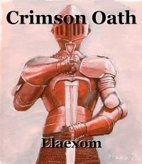 Crimson Oath