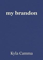 my brandon
